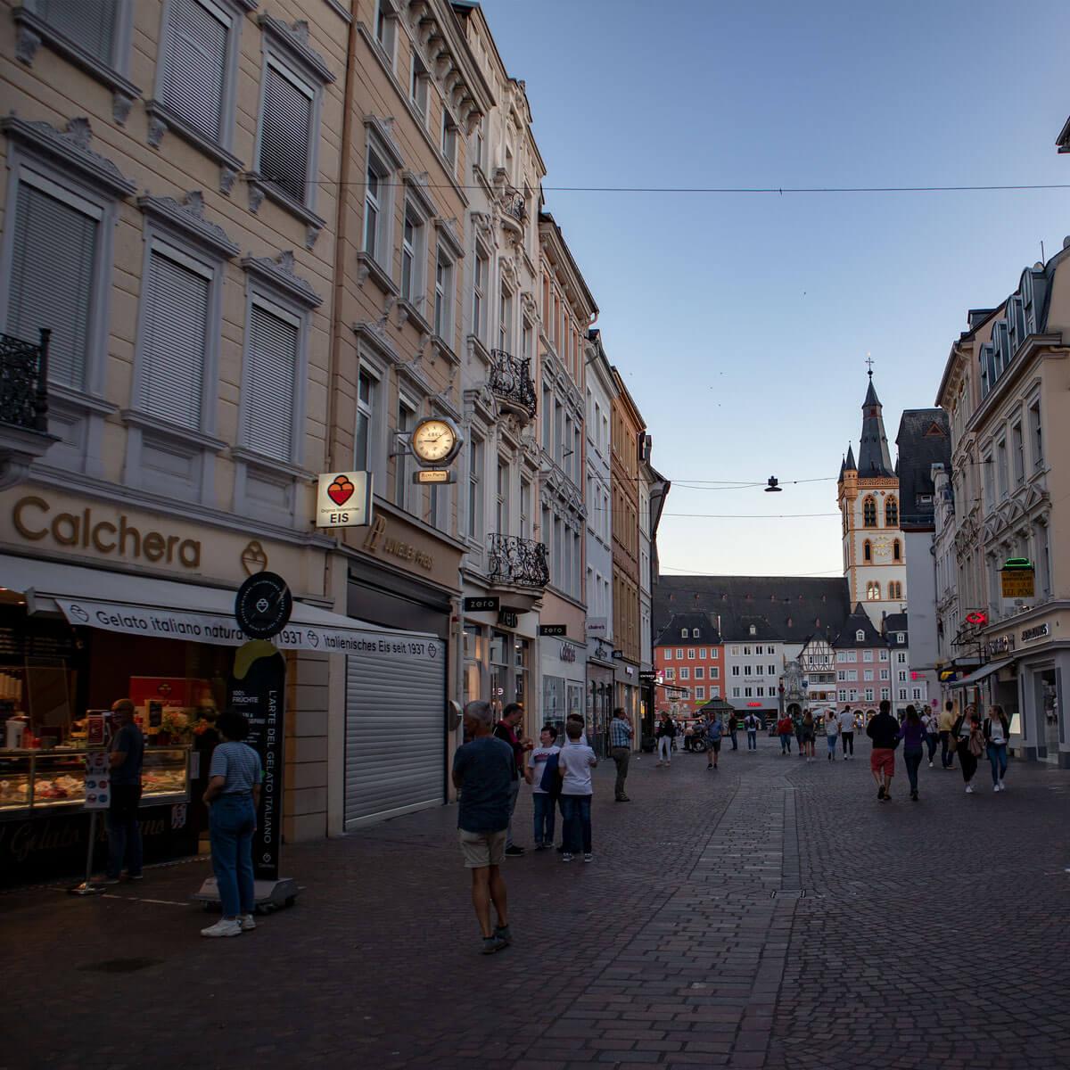 Trier Innenstadt