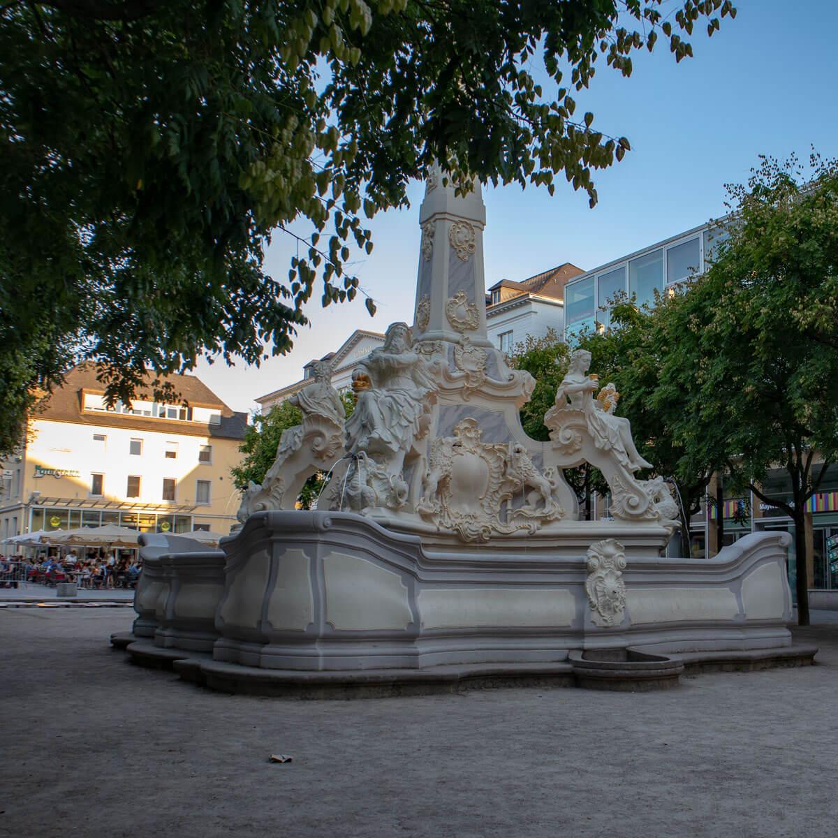 Trier Kornmarkt