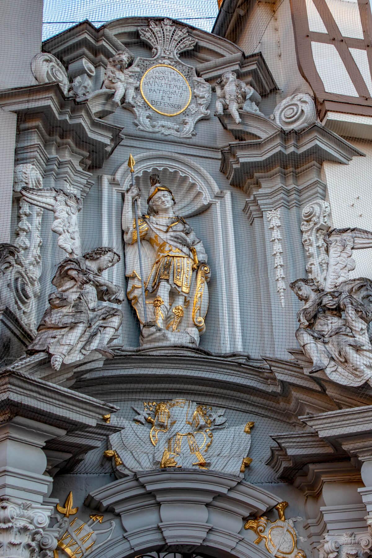 Trier Architektur