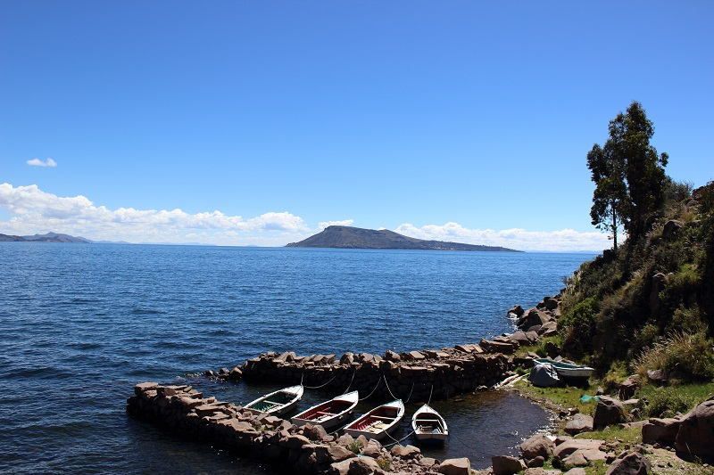 taquile-titicacasee