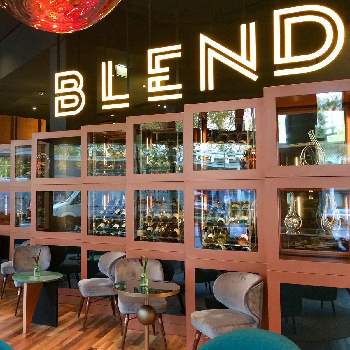 Blend Restaurant Berlin