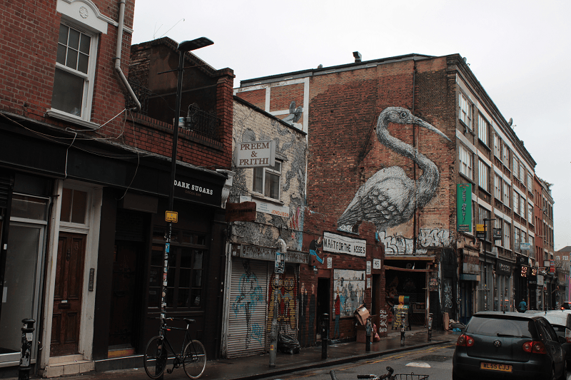 street art london roa