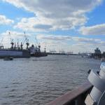 Hamburg Hafen Sehenswürdigkeit