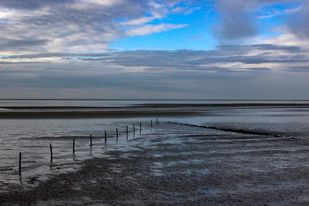 Wattenmeer Nordsee