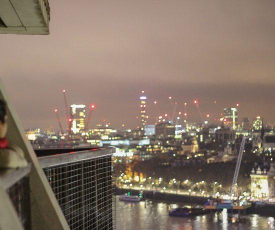 London Reiseblog