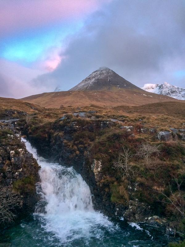 Skye, Schottland Reiseblog