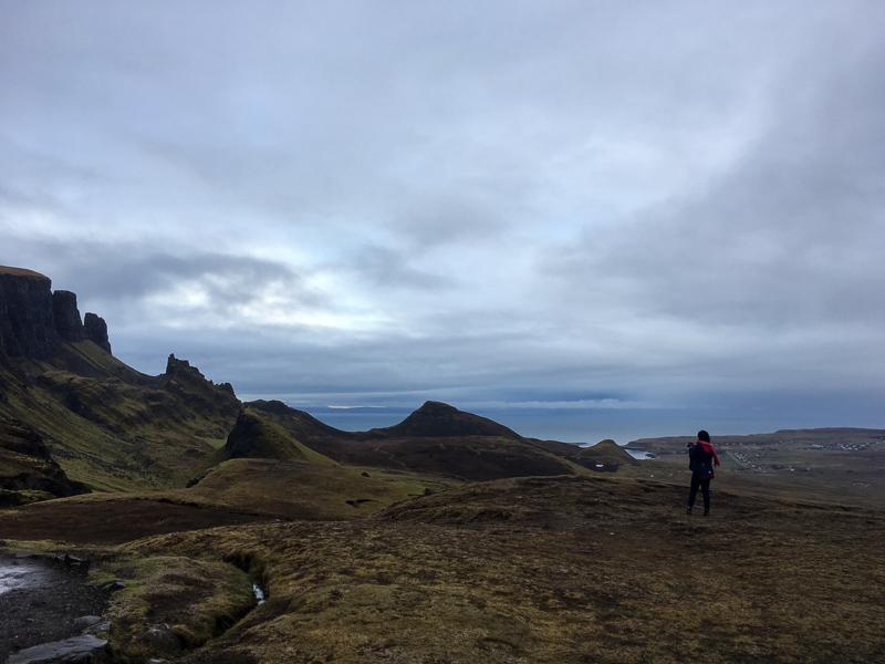 Skye Reisetipp Schottland
