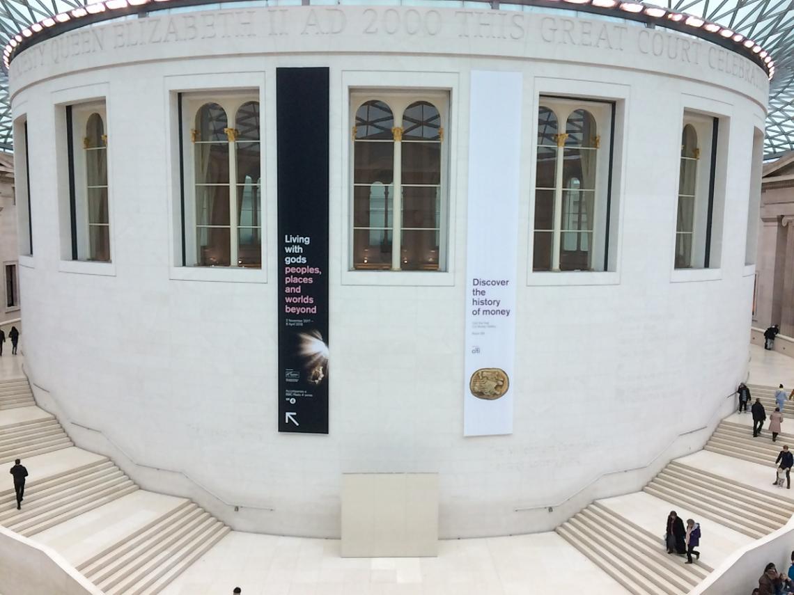 Museen in London – Artsy Spots – Reiseblog | delightful SPOTS