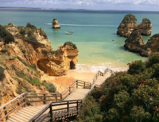 Algarve Portugal Rundreise