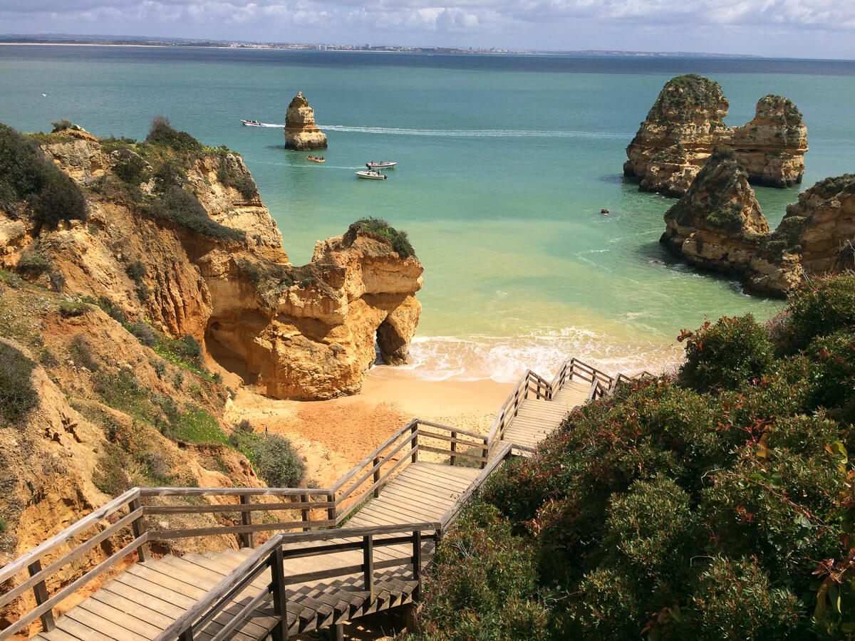 Algarve Portugal Rundreise