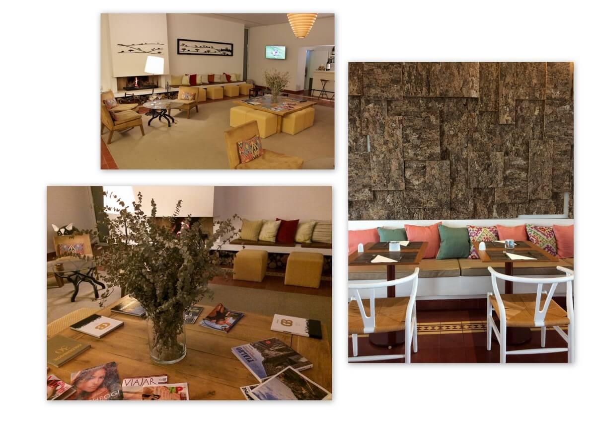 Ecork Hotel im Alentejo