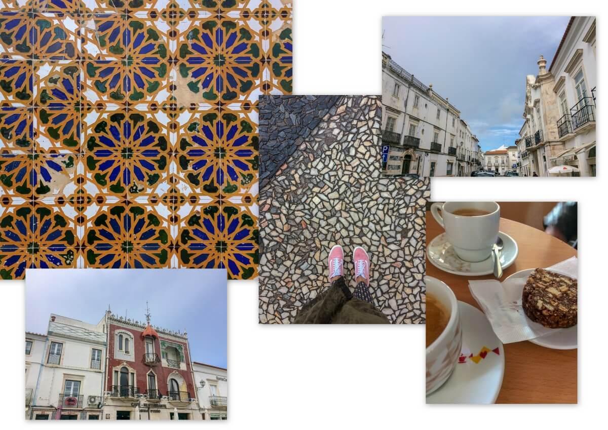 Estremoz Portugal Ausflug