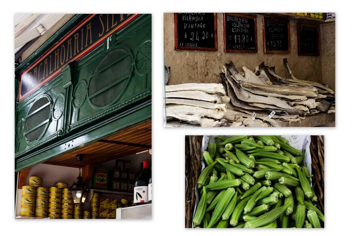 Lissabon Secret Food Tour
