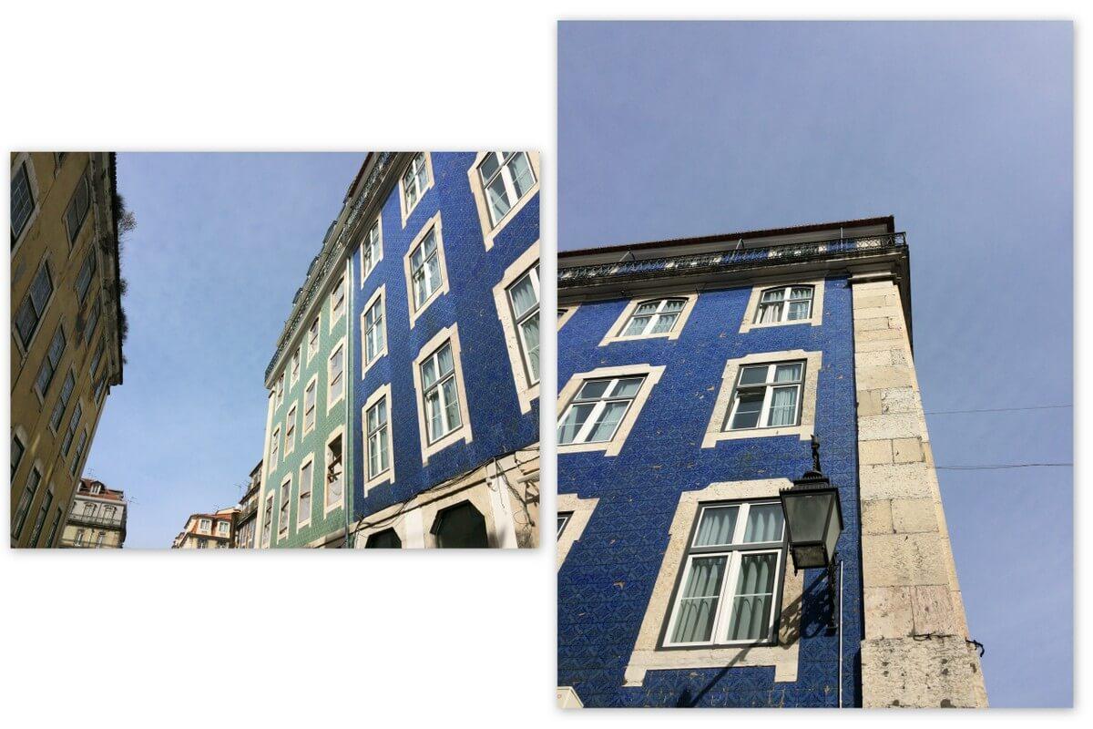 Lissabon Sightseeing