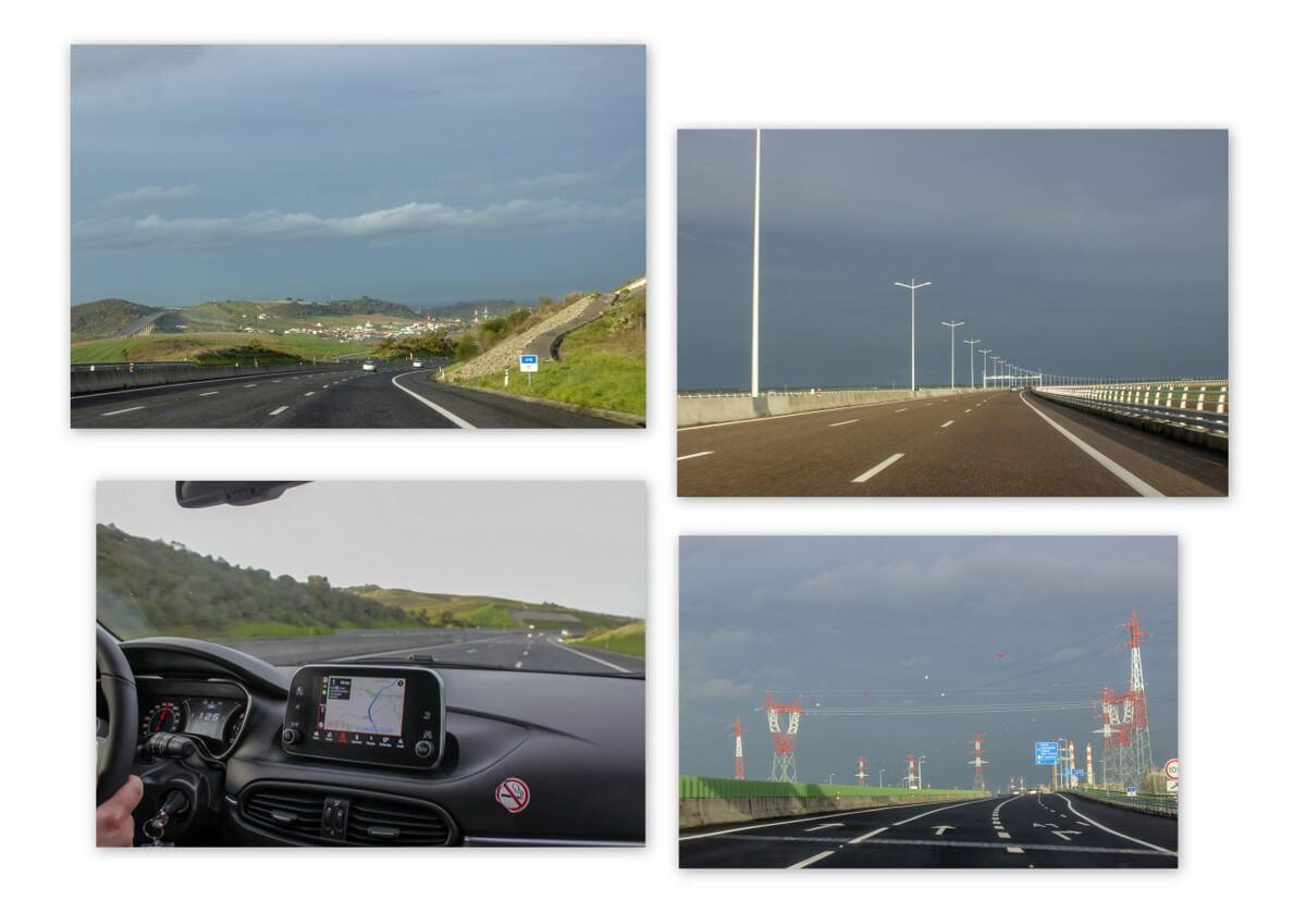 Portugal Mietwagenreise