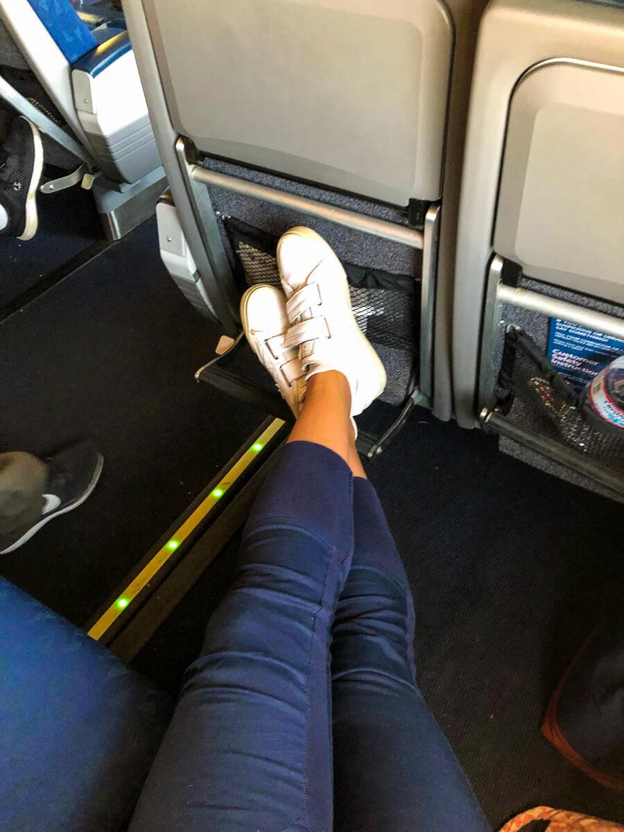 Zugreise mit Amtrak durch die USA