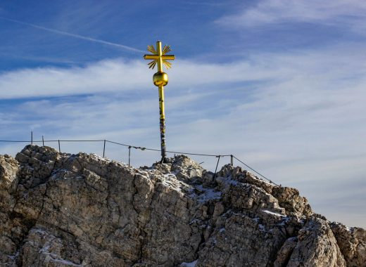 Zugspitze Reiseblog