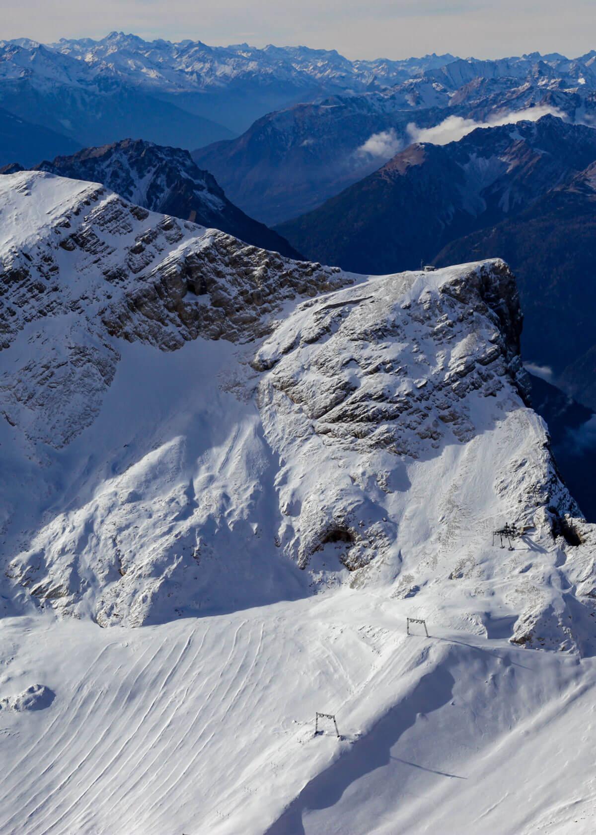 Zugspitze Reisetipps