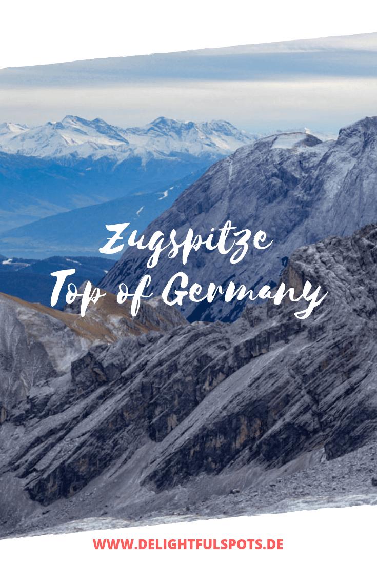 Tipps Zugspitze