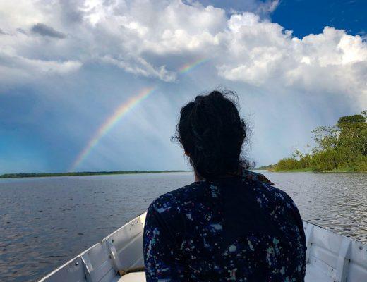 Peru Reiseblog Reisetipps