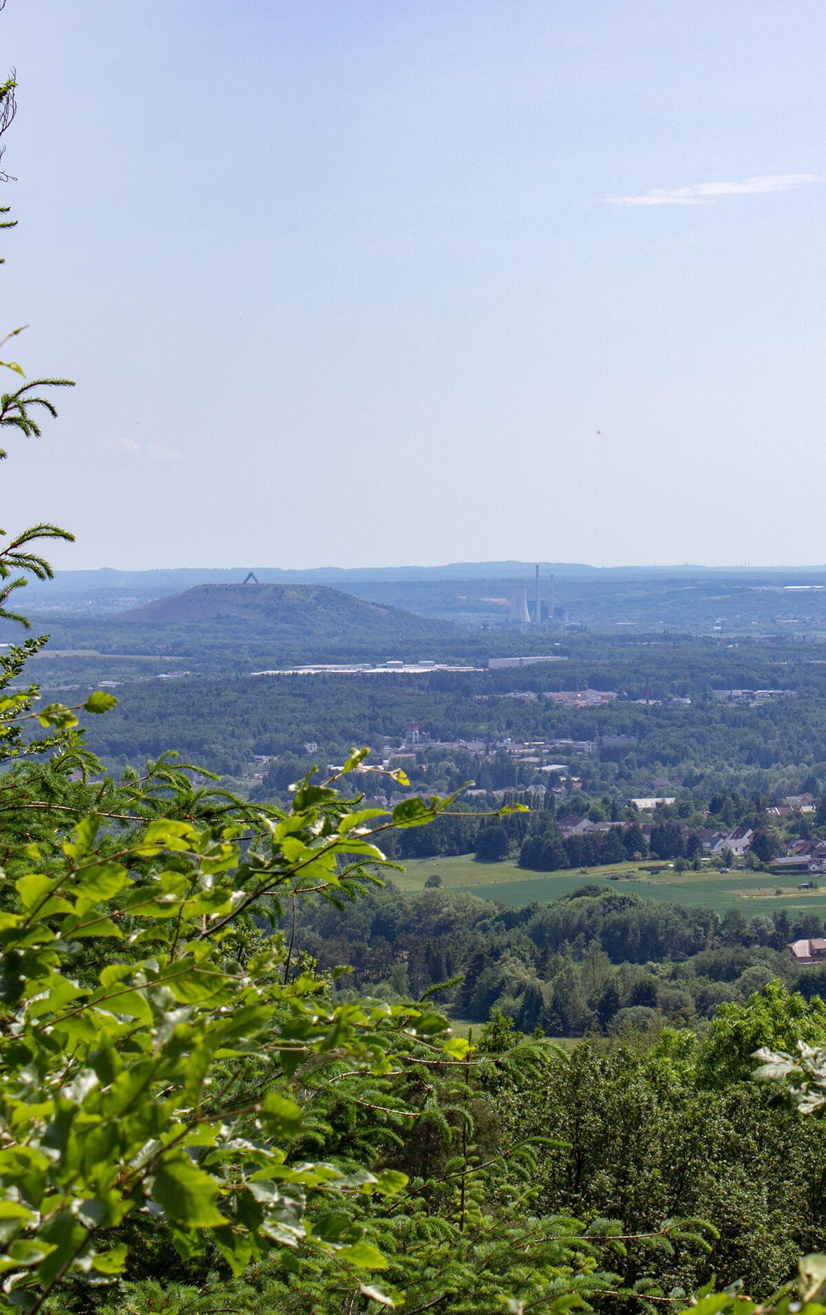 Saarland Industriegeschichte