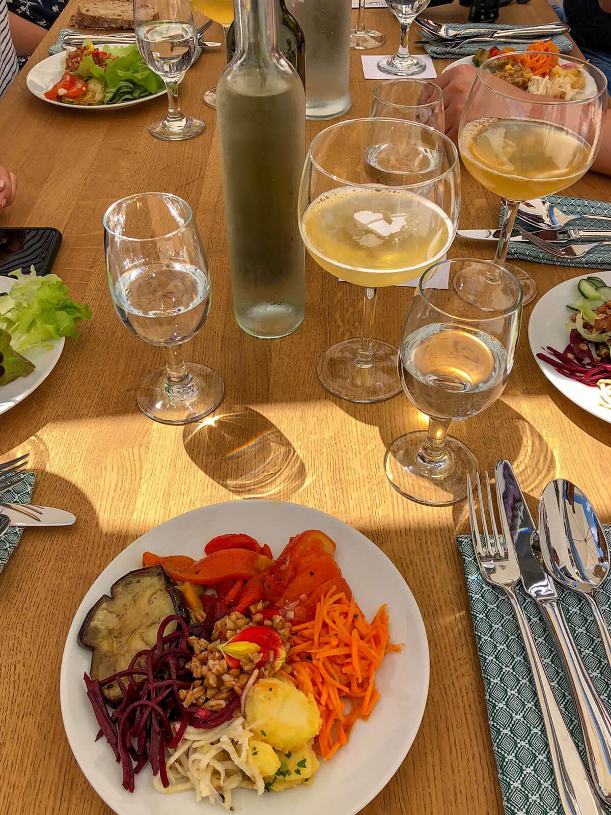 Culinarium Alpinum Stans