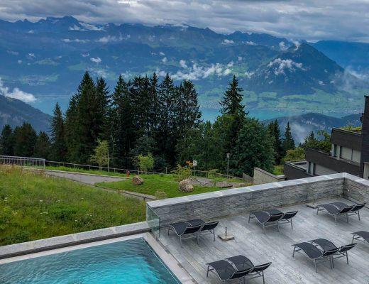 Schweiz Hoteltipps