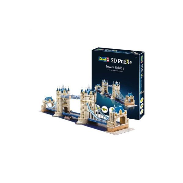 Revell 3D Tower Bridge