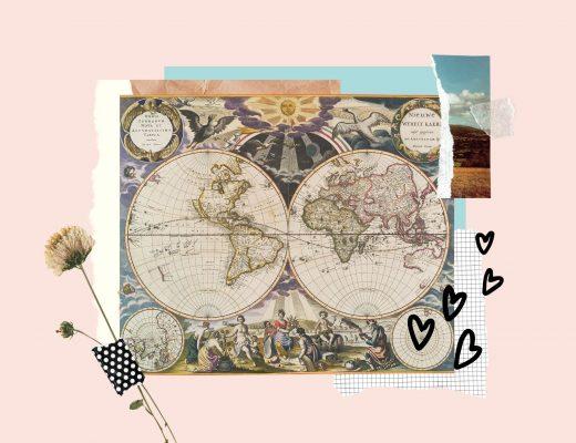 Astrogeographie