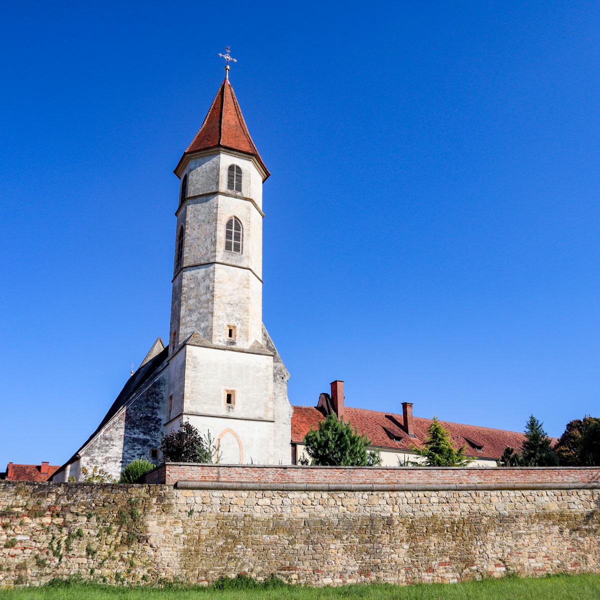 Bad Radkersburg Kirche
