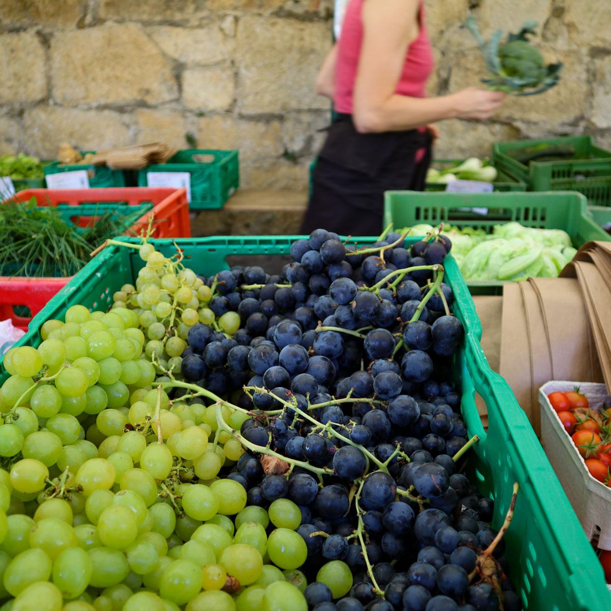 Hartberg Bauernmarkt