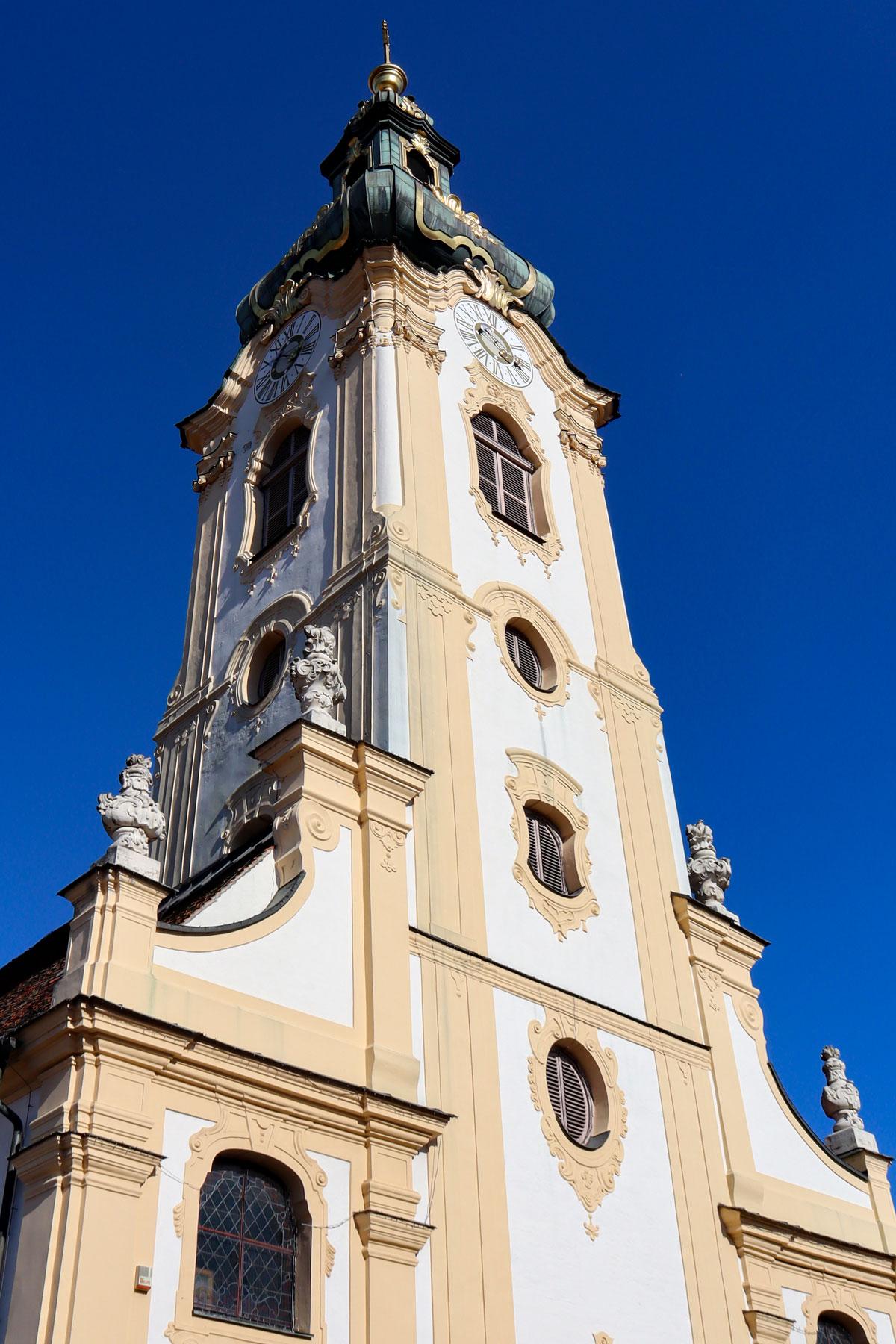Hartberg Kirche